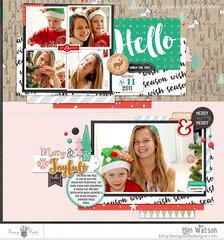 Merry & Joyful