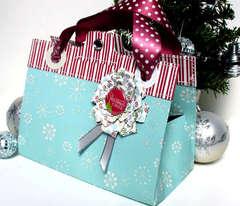 Gift purse *American Crafts*