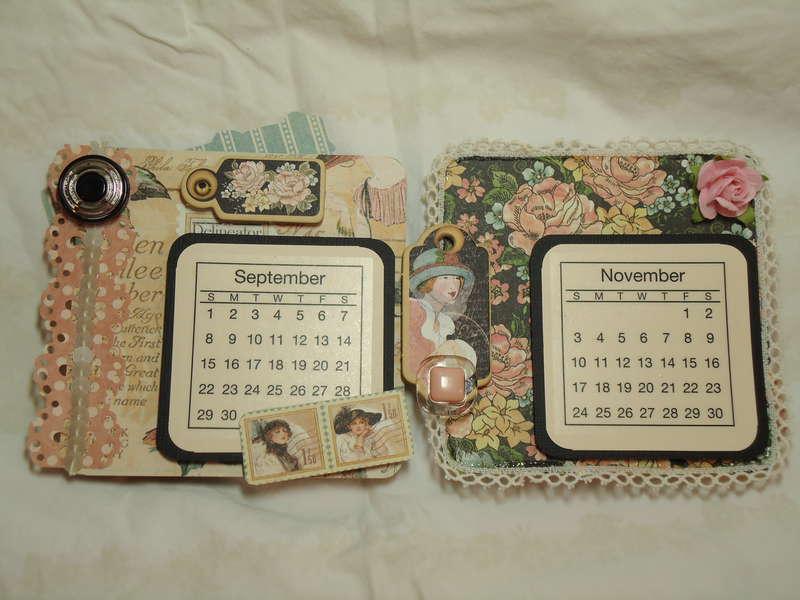 A Ladies Diary