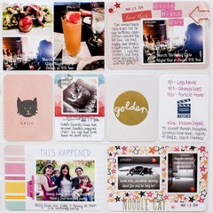 2014 Project Life   March p.9