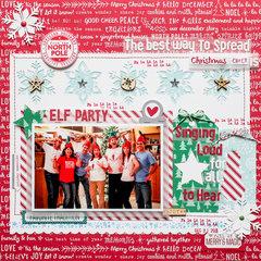 Elf Party (Elle's Studio)