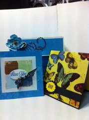 Cardbox set