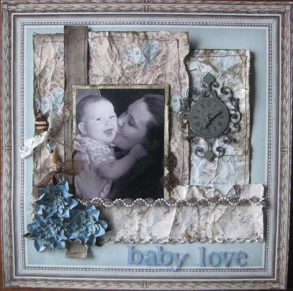 baby love - **swirlydoo**