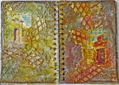 Doors - Art Journal *w/video*