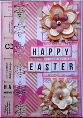 Happy Easter **Birds of a Feather Kit & Just Imagine**