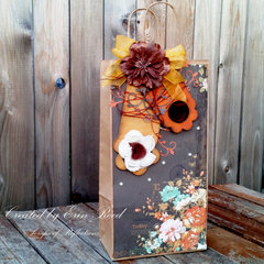 Autumn Gift Bag