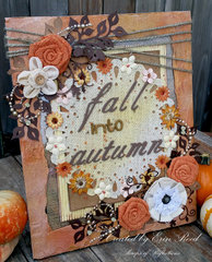 Fall into Autumn