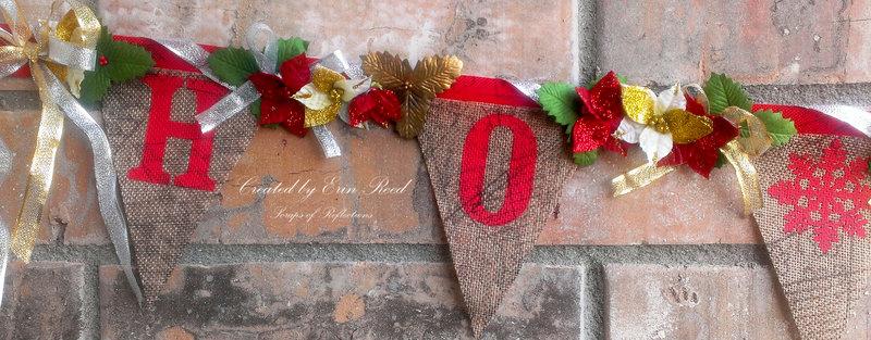 HOHOHO Banner **Susan K. Weckesser**