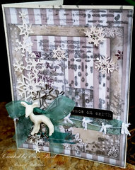 Peace on Earth **Birds of a Feather & Imagination Crafts**