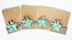 plaid star cards