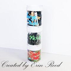 Portable Craft Storage w.video