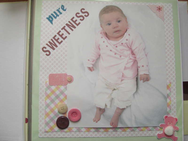 sweet
