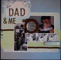 Dad & Me