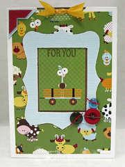 Card Kit by Katie Rez