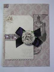 Blank card 1