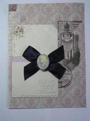 Blank card 2