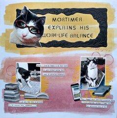 Mortimer Explains.....