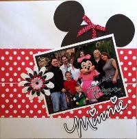 Meeting Miss Minnie