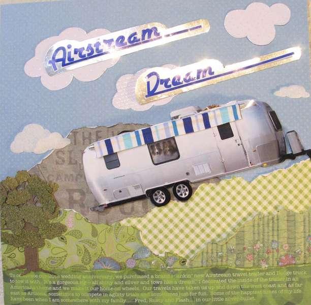 Airstream Dream -- 1