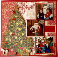 Visit to Santa