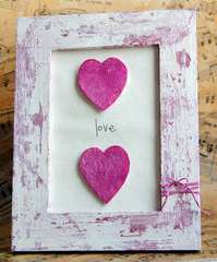 Frame with Love