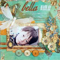 Bella Volo
