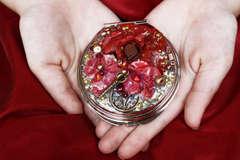 Gift for the Bride **Shimmerz & Petaloo**