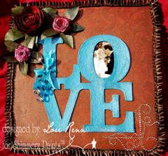 Love Canvas *Shimmerz*
