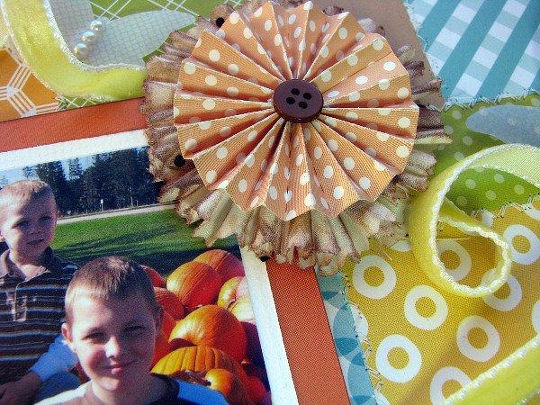Pumpkin Pickin' *Oct Sweet Peach Crop Shop*