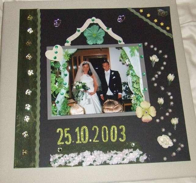 wedding of my daughter