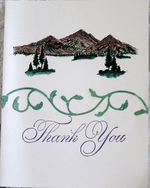 card#12 for firefighters in Colorado Springs Waldo Canyon Wildfire