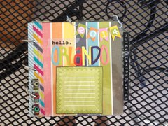 Orlando 2014 Mini Album -1