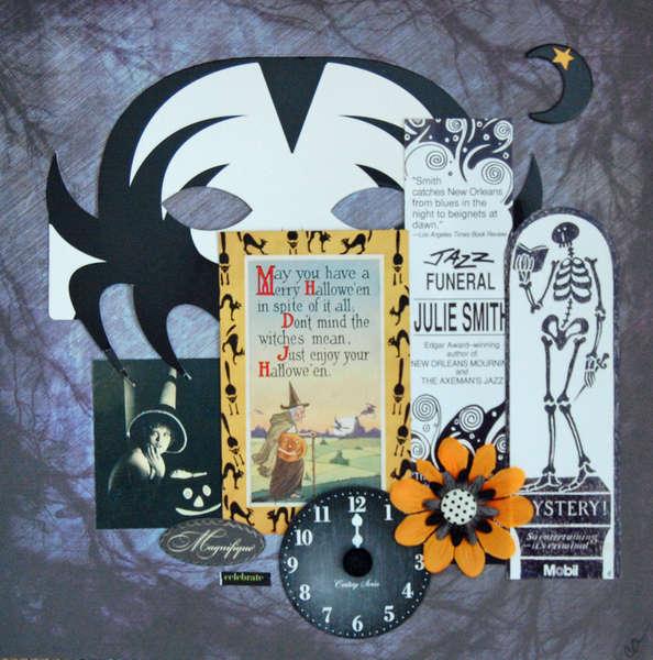 Halloween - Harlee-Quinnz Designs