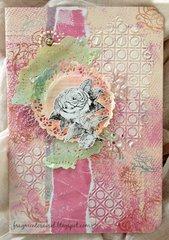 Mom's card
