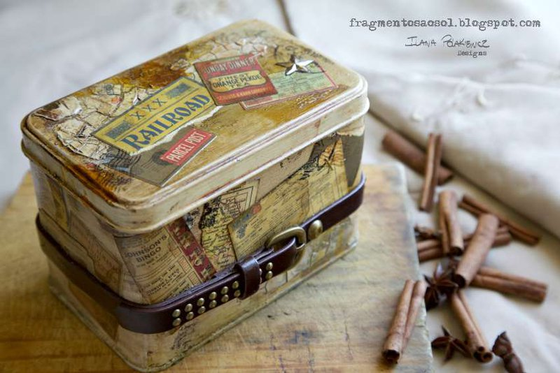 The fantastic traveling can of recipes