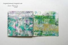 Super colorful album