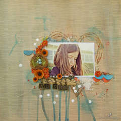 Adore *Shimmerz Paints*
