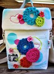 Prima Camera Bag