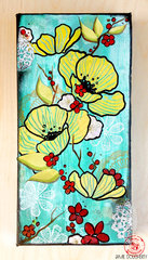 Blooms Canvas