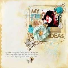 My Ideas *NEW PRIMA*