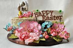 Easter *Prima*