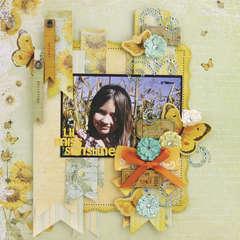 Lil Miss Sunshine *Prima*