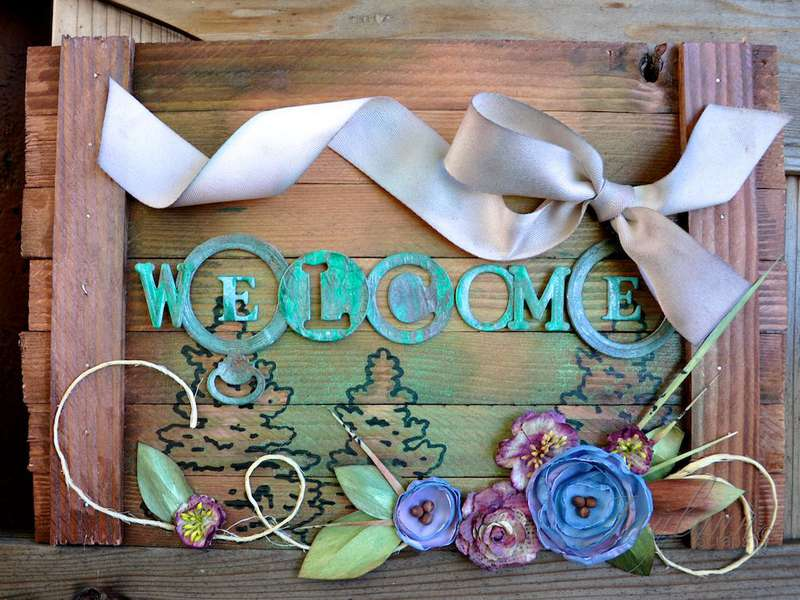 Welcome*Tattered Angels*