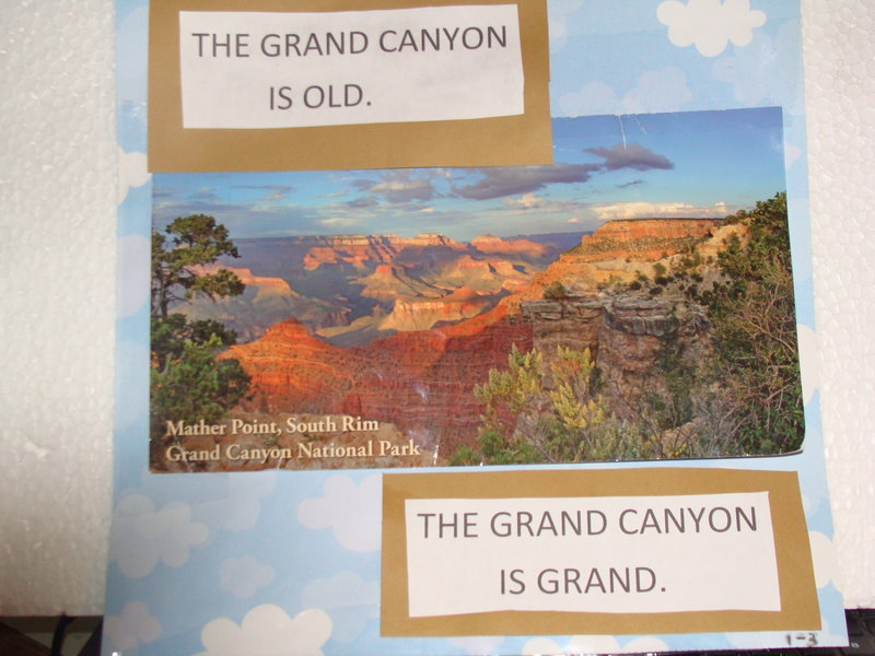 Grand Canyon Birthday August 27, 2016