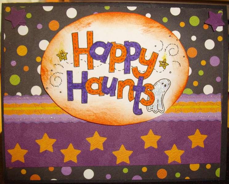 Happy Haunts!