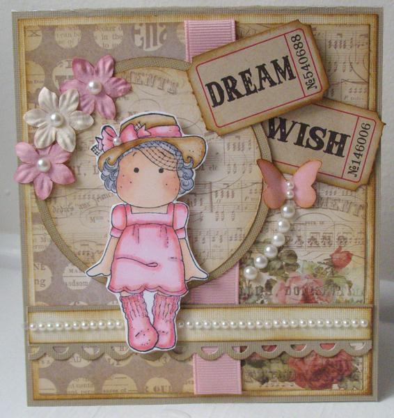 Dream and Wish Big