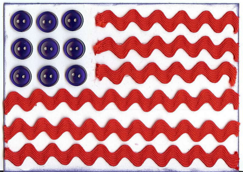 OWH Flag Card July 2010