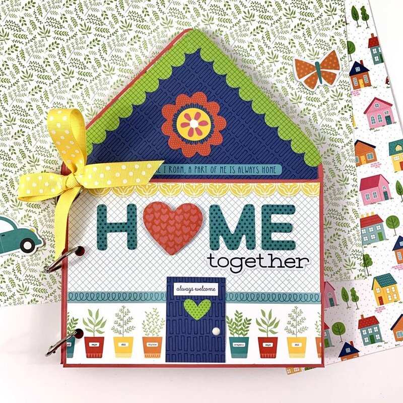 Home Together