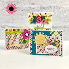 3 All Occasion Cards