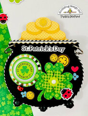 St. Patrick's Day Album